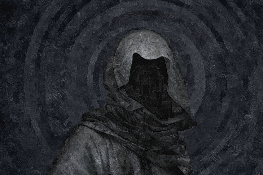 hooded one_FotoSketcher